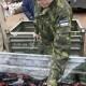 Eesti toll hävitab vene relvad