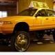 Vägevad taksod