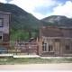 St. Elmo – mahajäetud linn Colorados