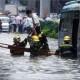 Uputus Hiinas Guangzhou linnas