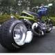 Jaapani custom rollerid