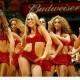 NBA tantsutüdrukud