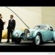 1936. a. Bugatti Type 57SC Atlantic