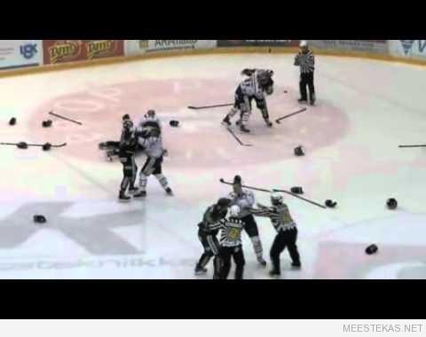 Siim Liivik pidas Soome liigas maha pika kakluse