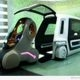 Futuristlikud jaapani autod