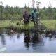 Videod – Kuidas militaar reliikviaid järvest otsida