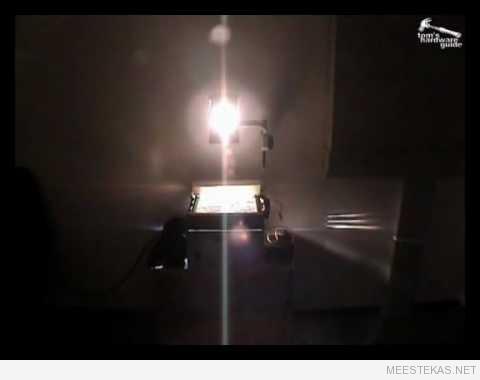 Videod – Teeme ise projektori!