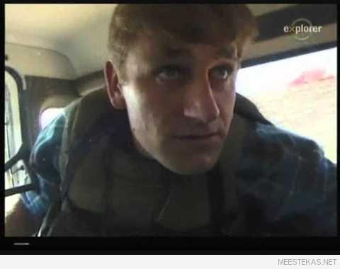 "Lõuna-Aafrika ""Cops"" (video)"