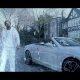 Drake demonstreerib stripikas rahalist vastutust (23 pilti + video)