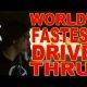 Ära jama Drive-in töötajaga (video)
