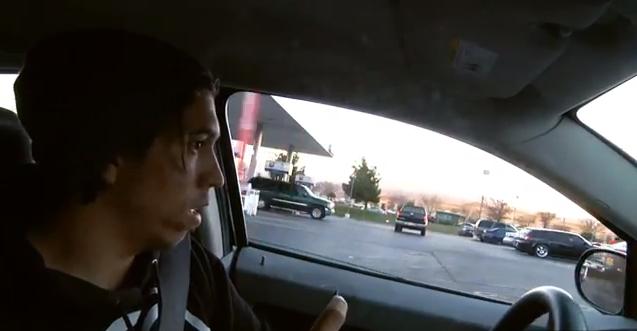 Drive in jama