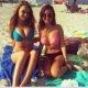 Tüdrukud (rannas) #135 (37 pilti +8 gif'i)
