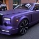 Rolls Royce Phantom. Pimped.
