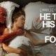 """Lühifilm """"He Took His Skin Off For Me"""""""