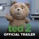 Mark Wahlberg ja kanepisuitsetajast mõmmi on tagasi – Ted 2 treiler