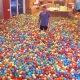 Roman Atwood muudab oma kodu pallimereks