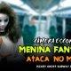 Need inimesed ei maga nädalaid – kummitus ehmatab metroos brasiilasi