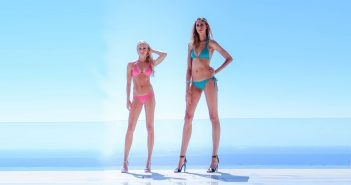 """""""Mind kutsutakse kaelkirjakuks väga tihti"""" – Texase modellil on Ameerika pikimad jalad"""