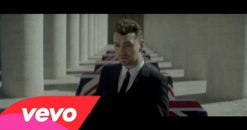 Sam Smith – Writing's On The Wall