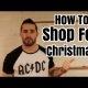 Mida osta naisele jõuludeks?