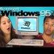 VAATA: tiinekad näevad esimest korda Windows 95-t