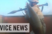 Vaata läbi kiivrikaamera, kuidas on võidelda ISIS-e ridades