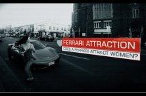 Kas Ferrari omamine aitab sul skoorida?