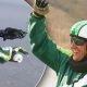 Uskumatu mees! Luke Aikins hüppab 7km kõrguselt lennukist alla ilma langevarjuta!