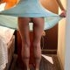 Tüdrukud #351 – sinine esmaspäev