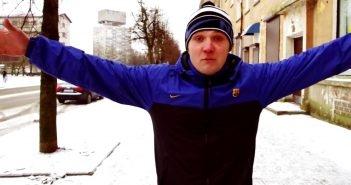 Stuf olen venelane – Evgeny Lyapin
