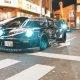 Rauh-Welt Begriff tuunitud Porschede kokkutulek Tokyos