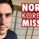 Jaapanisse reisinud britt äratati tänu Põhja-Korea raketile väga ebaviisakalt üles