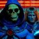 He-Man ja Skeletor löövad kaasa UK kindlustusfirma reklaamnäona
