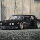 """""""Rusty Slammington"""" ilmselt kõige kurjem custom BMW, mis iial ehitatud"""