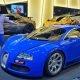 Autopoed Dubais on nagu superautode näitused