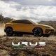 Lamborghini Urus on kohal – vihkad või armastad?