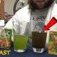 Kutt tahab tunda lapsepõlve maitset ja proovib 24 aastat vana jooki, mille valmistamine lõpetati