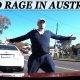 Liiklusvägivald Austraalia moodi – vaata parimaid hetki