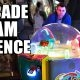 Mehaanikainsener kasutab oma teaduslikke võimeid, et petta mängumasinaid