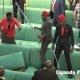 Uganda parlament või vabavõitluse areen?