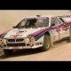 Jeremy Clarkson lahkab Audi ja Lancia võitlust 1983 WRC-l
