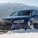 Kas 2018 Audi RS4 Avant saab lumes hakkama?