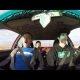 Kutt viib oma tuttavad 700hj Honda Civic sleeperiga sõitma