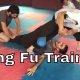 Mees, kes unistas võitluskunstnikuks saamisest, läks 9 kuuks Hiinasse Kung Fu-d õppima