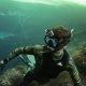 Sukelduja leiab keset Florida raba imelise sukeldusmikoha