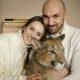 Ainult Venemaal: paarike võttis omale lemmikloomaks puuma