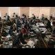 Grammofoni orkester 30 DJ-ga esitab klassikalise pala aastast 1948