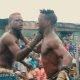 Kaklusklubi aafrika stiilis – Dambe on Lääne-Aafrikas harrastatav poksivorm