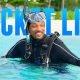 Vaata, kuidas ookeanit kartev Will Smith sukeldumist proovib