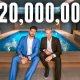 Ekskursioon $20 miljonit maksvasse New Yorki linnamajja